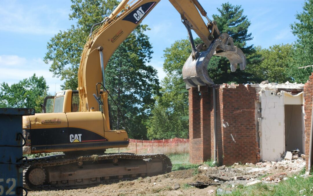 Fort Dupont project combines waterfront development with historic preservation